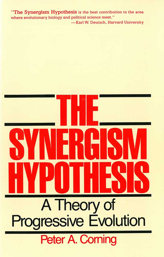 Synergism Hypothesis Book Cover